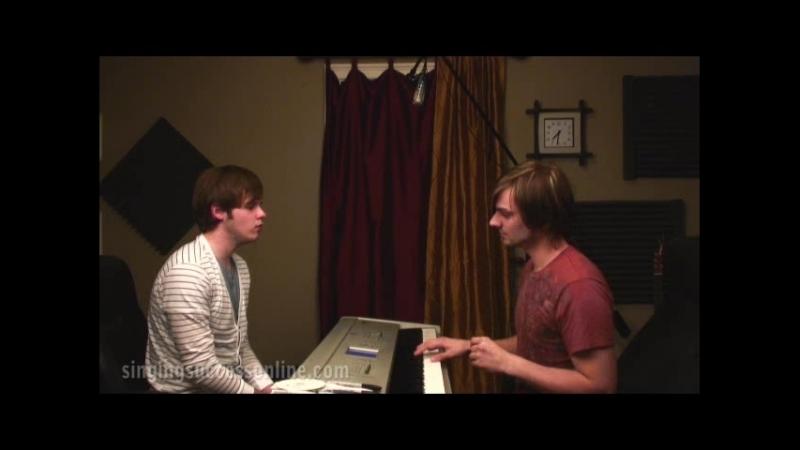 Jesse Nemitz - Killing The Squeeze