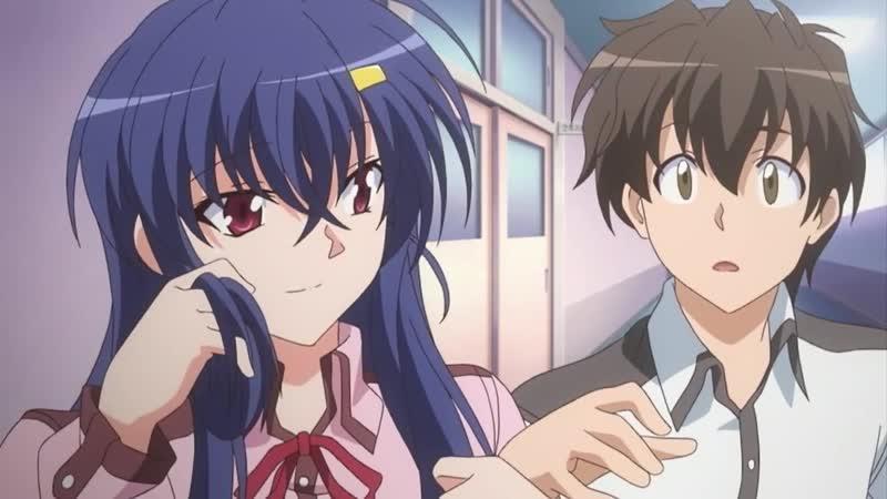 Mesu Nochi Torare OVA 02 Rus hentai Anime Ecchi яой юри хентаю секс не порно лоли косплей lolicon Этти Аниме loli no porno
