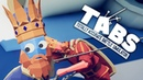 КРОВНАЯ ВРАЖДА ► Totally Accurate Battle Simulator 20