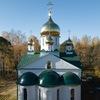Храм прп. Гурия Шалочского