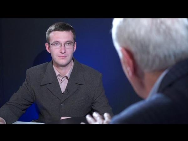 Валерий Ижицкий в программе Наш регион