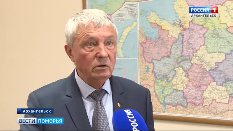 Свалки на станции Шиес в Ленском районе не будет mp4
