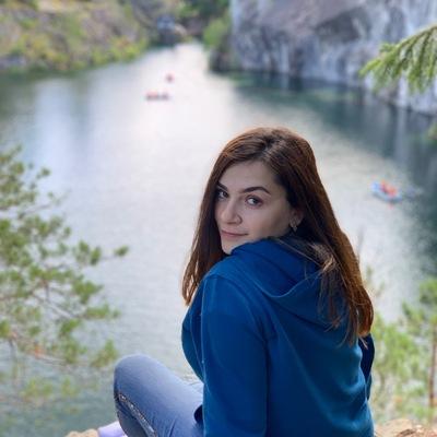 Алиса Абгарян