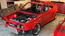 1991 BMW E30 332iS S50B32 M3 EVO Folger Widebody Build Project