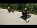 High Speed Trike Drifting Tricks