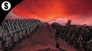 РЕСПУБЛИКАНСКИЕ КЛОНЫ НАРВАЛИСЬ НА ИМПЕРСКУЮ ГВАРДИЮ | STAR WARS vs WARHAMMER 40k |
