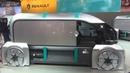 Renault EZ-PRO Leader Pod Exterior and Interior