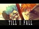 「AMV」Anime Mix- Fight Till I Fall
