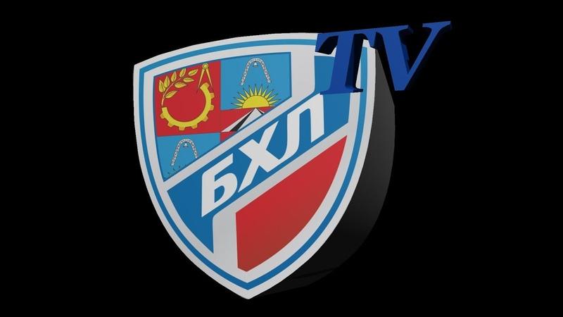 Балашихинская Хоккейная Лига ХК Щелчок VS ХК Ракета
