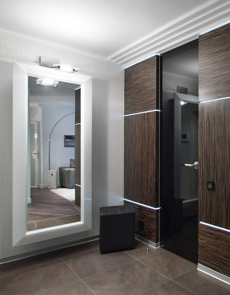 Квартира  видом на Волгу площадью 108 кв.