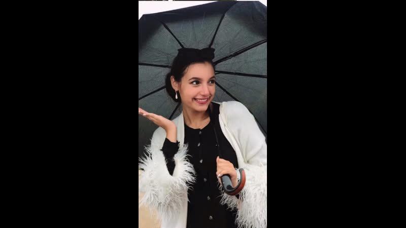 Rainy ☁️