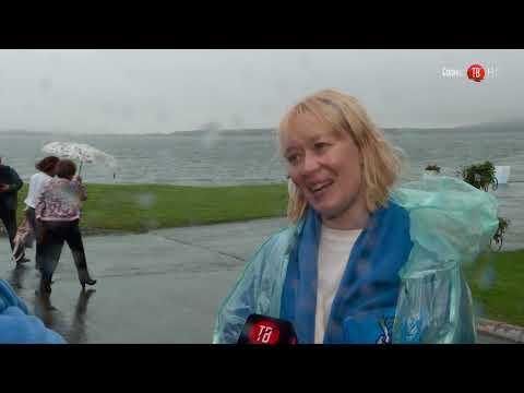 Анастасия Киктева: …зарядились энергией будущего