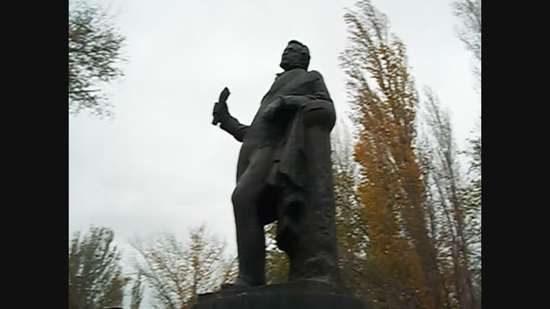 Таганрог Пушкинская набережная