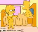 Gina lisa simpson porn