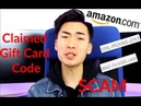 EXPOSED RiceGum Gives Expired Amazon Gift Card Codes