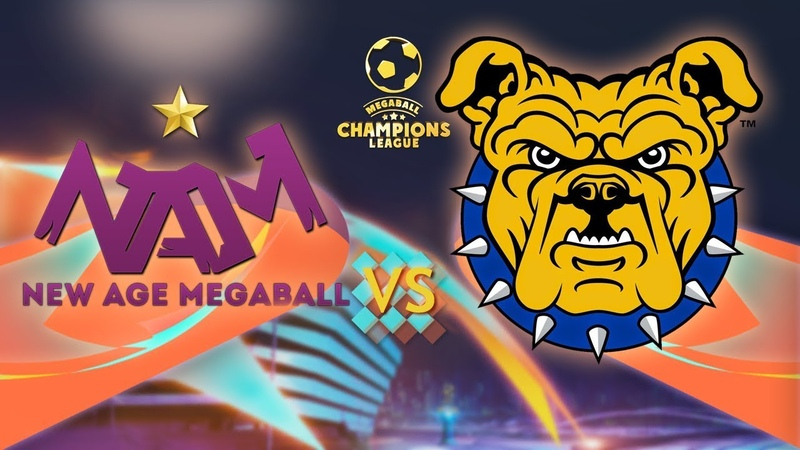 MCL 8. 2 Tour. Group D.New Age Megaball — Bulldogs Team
