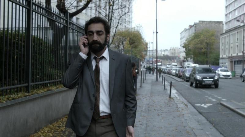 Бюро Легенд. 1 сезон 5 серия 1080p ориг. Le Bureau des Legendes