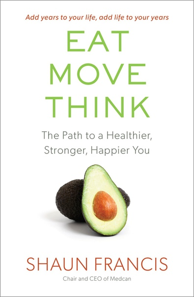 Eat Move Think The Path B