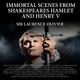 Sir Laurence Olivier - Hamlet  Act 3 Scene 2: Speak the Speech