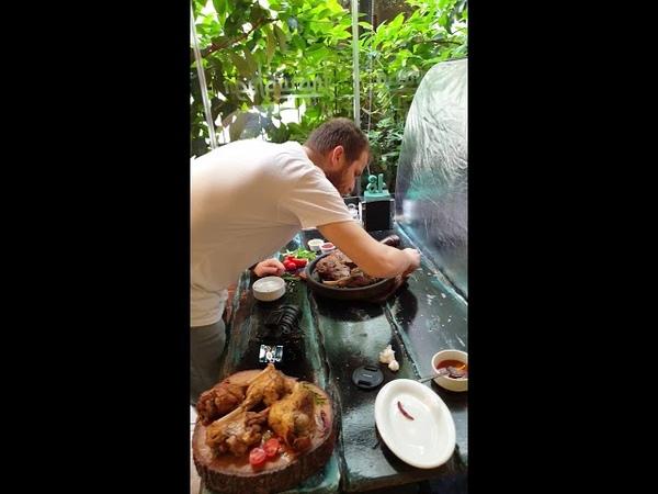 Lokum kıvamında etler