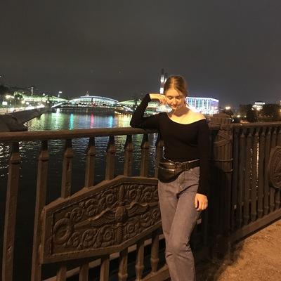 Катя Борисова