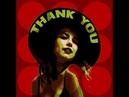 Crazy Red Balls - Thank You EP