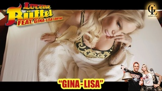 Lorenz Büffel feat. Gina-Lisa Lohfink - Gina-Lisa (OFFICIAL 4K VIDEO)