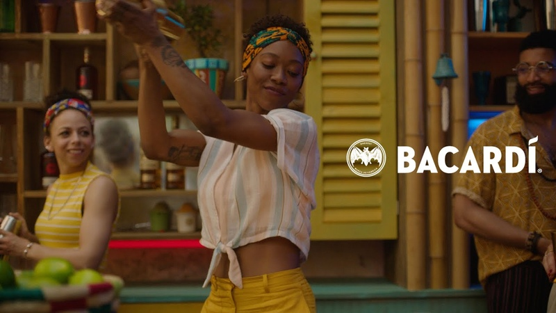 BACARDÍ PRESENTS THE SOUND OF RUM