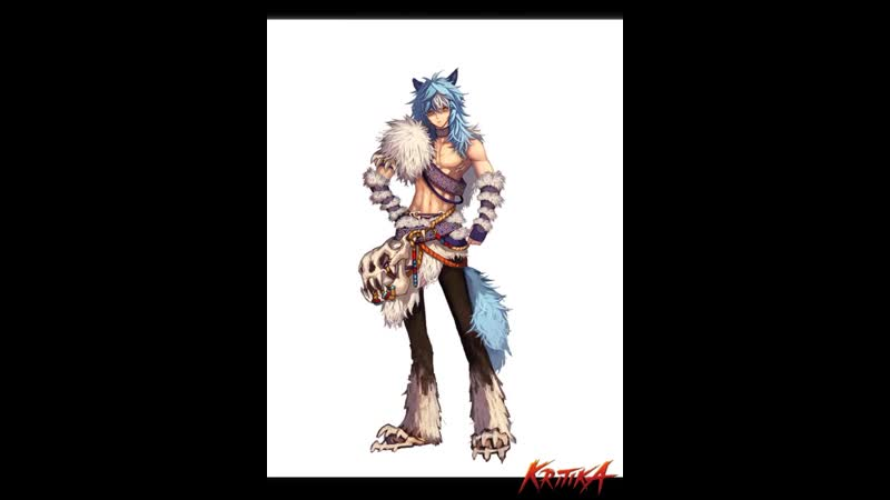 KRITIKA Online music Shadow Wolf Village