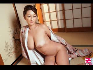 1915. RENA (aka Rena Fukiishi) [, Японское порно, new Japan Porno, Uncensored, MILF, Big Tits, Cream Pie]