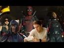 Все отмененные фильмы вселенной Люди Икс/ FOX
