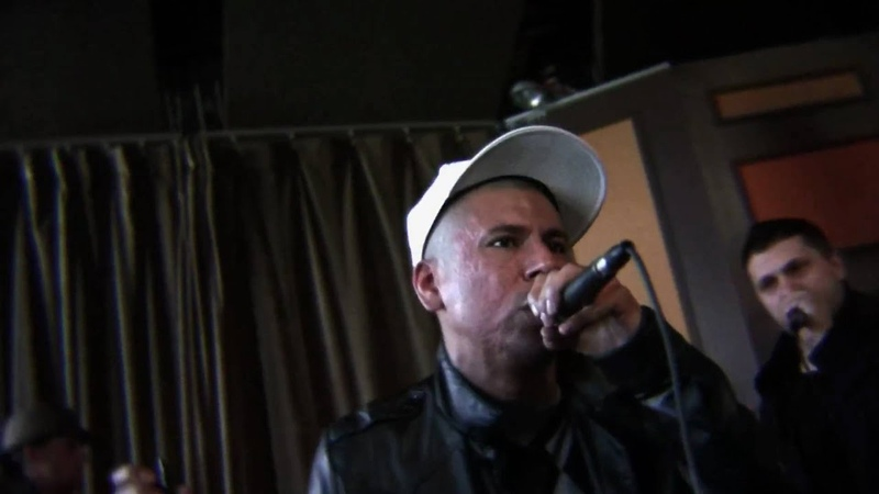 Felonious Bullet Fucker (3 of 6) - Live Bay Area Hip Hop | One Night Music 35