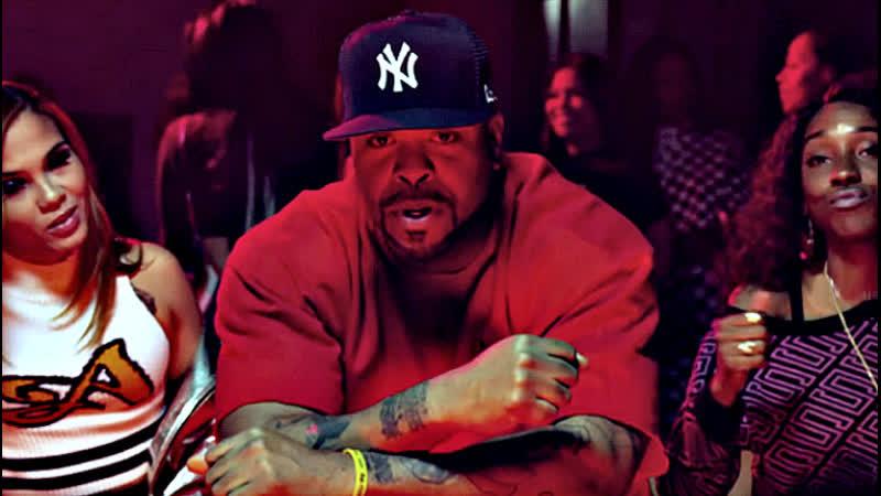Method Man feat N.O.R.E. feat Joe Young feat Mall G feat Jessica Lee Lamberti feat Deanna Huntt - Drunk Tunes