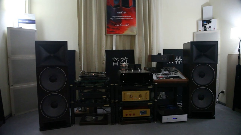 PBN Montana M2!5@Aries Cerat Genus @Studer A812@HI-FI HIGH END SHOW 2019