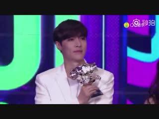 [cut] 181021 yo! bang @ lay (zhang yixing) — 1st win