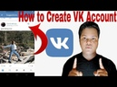 RoAndroidTechnic How to create VK account How to use VK account