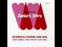 Hank Jones Kenny Burrell Milt Hinton Elvin Jones Here's Love