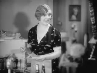 The Life of the Party (1930)
