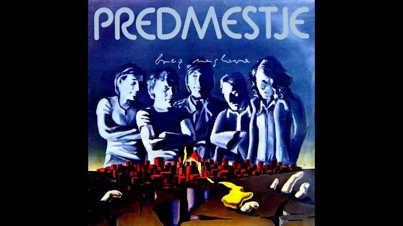 Predmestje - Sprehod - (Audio 1977) HD
