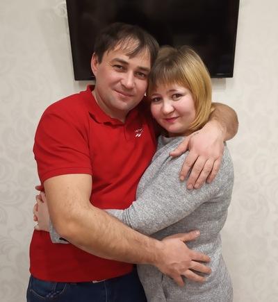 Рафиль-И-Лейля Каюмовы   ВКонтакте