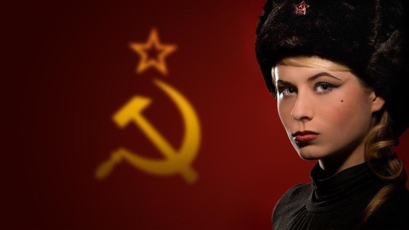 Марш коммунистических бригад