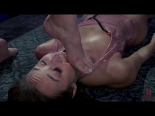 Helena Locke Christy Love