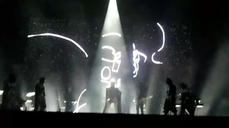 Ангелы в танце _ 06.12.19 Экспо Екб