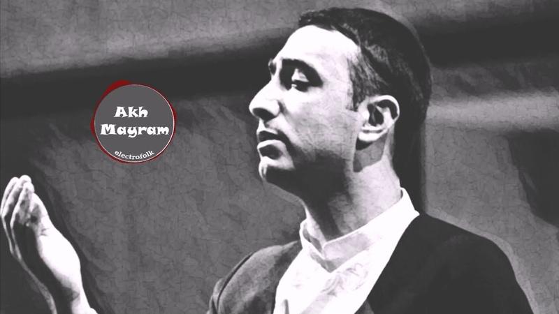 Gevorg Margaryan - Akh Mayram