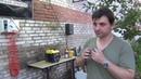 Тест 2 тактных масел Минералка штиль stihl