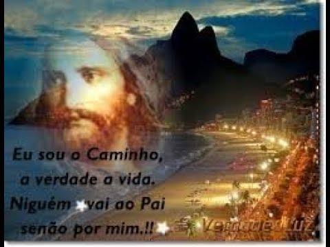 Eu Sou o Caminho - Meditação tirada do Folheto da S.B.B. - JESUS É VIDA!