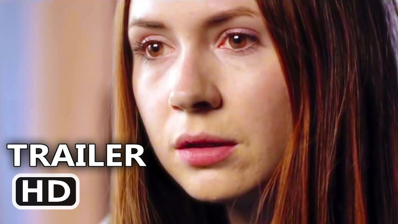 THE PARTY'S JUST BEGINNING Official Trailer 2018 Karen Gillan Drama Movie HD