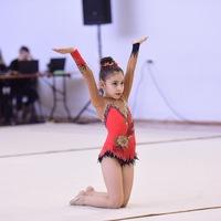 Тахмина Алиева