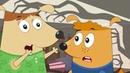 Мультики Про Машинки Для Детей – Обучающий Сборник Мультфильмов Про Собачек – Все Серии Подряд 44