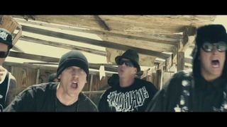 """Kottonmouth Kings - """"Love Lost"""" Suburban Noize Records"""